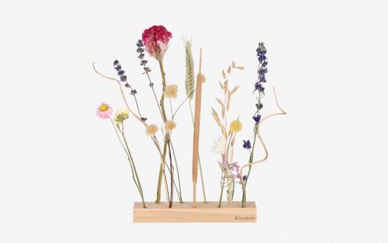 Bloomon droogbloemen bestellen bij Sissy-Boy