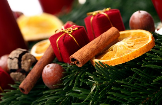 Kerststukjes online bestellen en als cadeau versturen