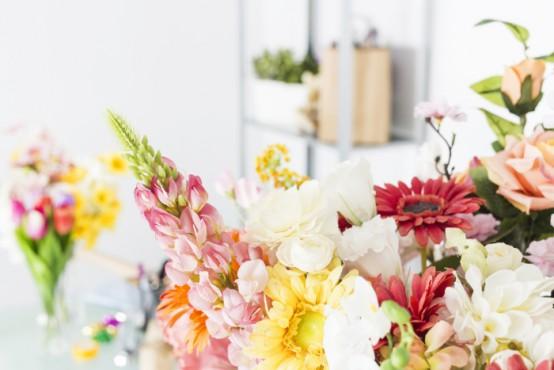 Bloemen Fleurop abonnement