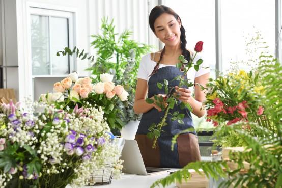 Goedkoop bloemen bestellen en bezorgen