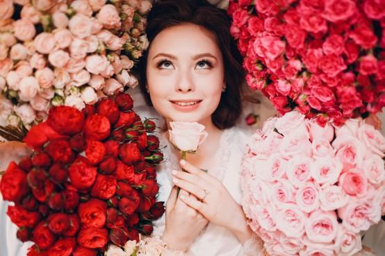 valentijn bloemen bestellen