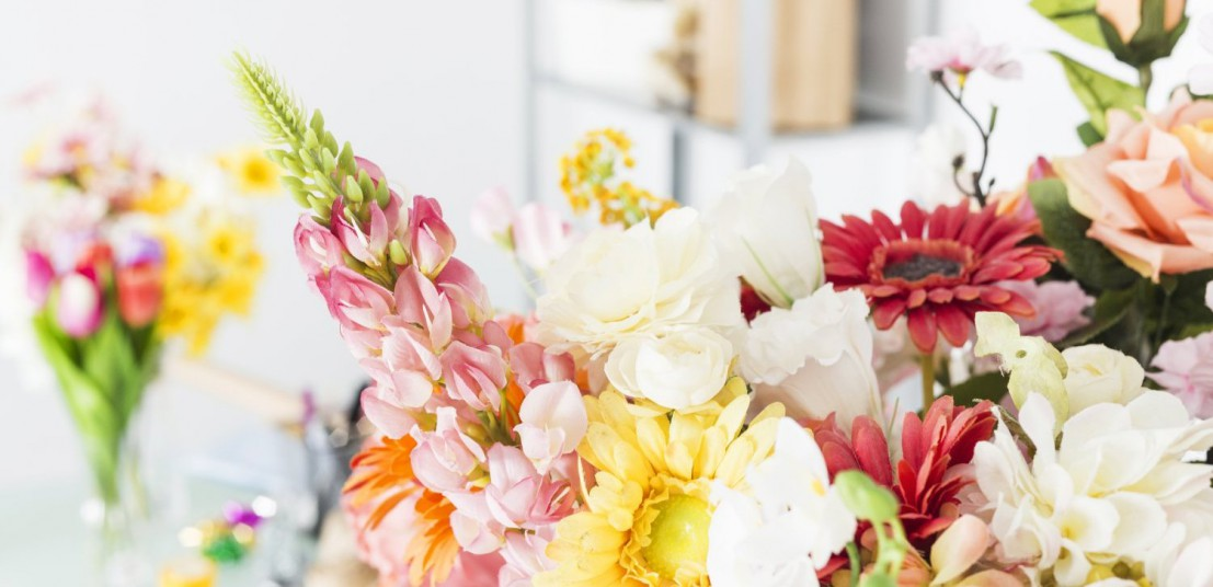 De mooiste moederdagbloemen bestellen als cadeau