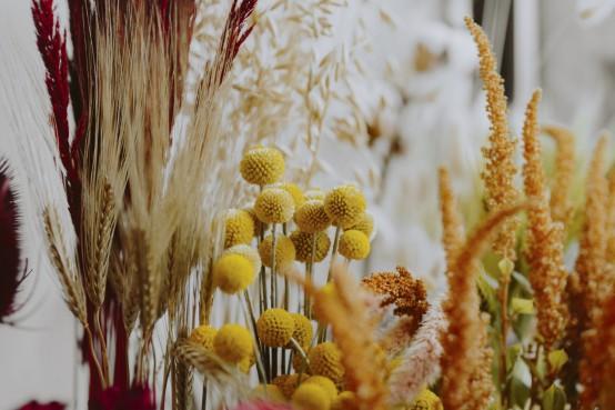 Droogbloemen als moederdagcadeau bestellen